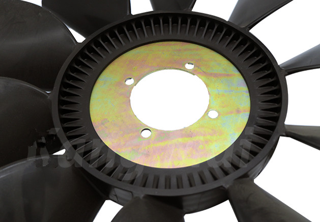 Cummins diesel engine fan 4938888