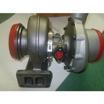 NT855 turbocharger