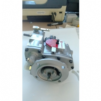 fuel pump for NT855