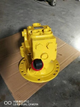 Komatsu original parts PC130-7 swing motor 706-73-01181 203-26-00150