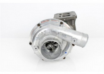 6BG1 Turbocharger In Diesel Engine SH200A3 Sumitomo Excavator Parts