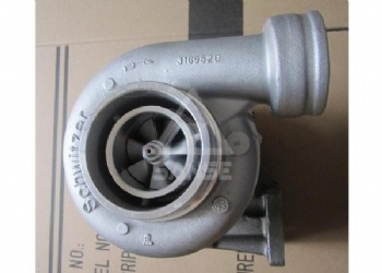 D7D Engine Turbocharger Parts 21109241 For Excavator EC290B , VOLVO Engine Parts
