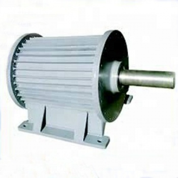 5kw low rpm generator alternator