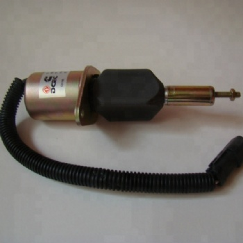 cummins diesel engine stop solenoid 4063712