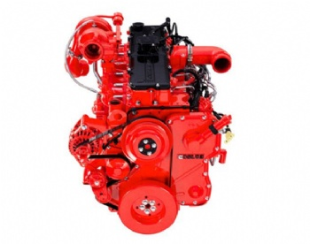 QSL9 diesel engine for cuimmins