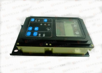 7835-10-2005 Komatsu Excavator Monitor for PC228US-3 , PC200-7 , PC300-7 , PC400-7